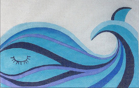 ME11 - Wave Whale