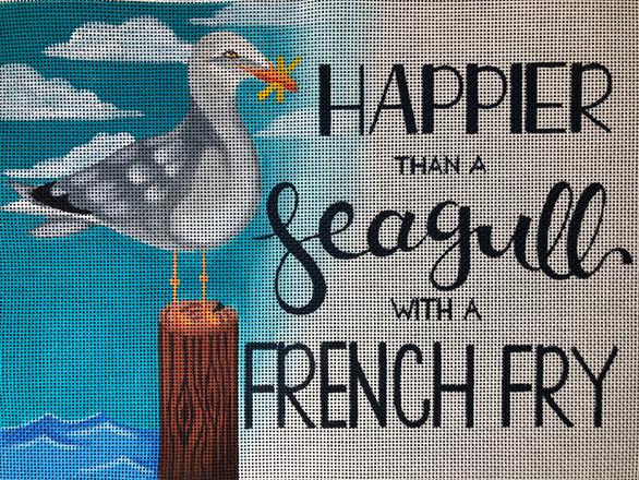 ME17 (13) - Happier than a Seagull