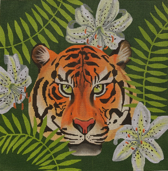 ME101 - Tiger Lily