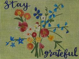 ME 133 - Stay Grateful