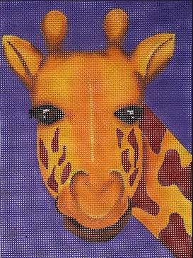 ME4 - Giraffe