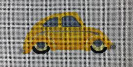 ME22 - Yellow Bug