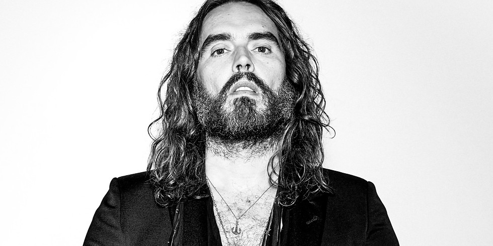 Russell Brand: Recovery Live in Vancouver