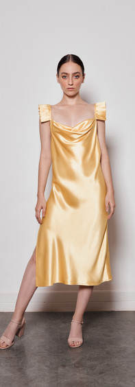 """""""Dahlia"""" Dress"""