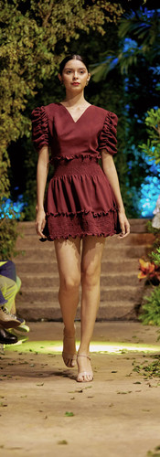 Meissa dress