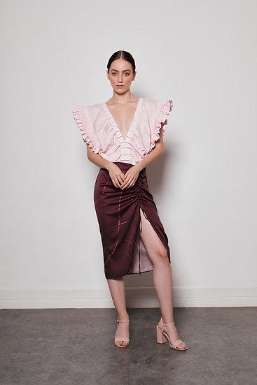 """""""Selene"""" skirt"""
