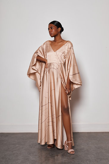 """""""Jara"""" dress"""