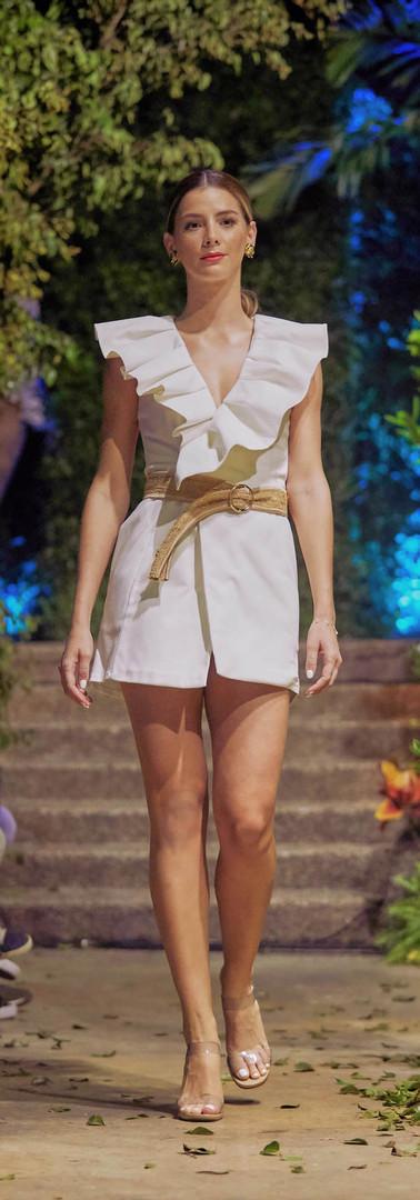 Adhara dress