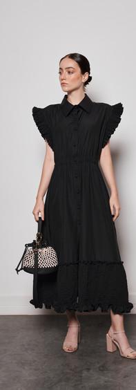 Dama de Noche dress