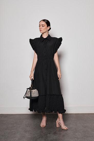 """Dama de Noche"" dress"