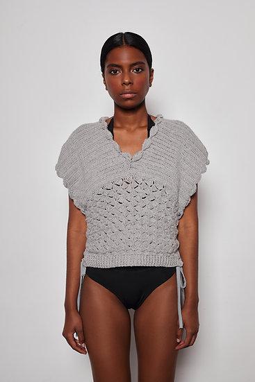 """""""Petunia"""" Sweater"""