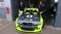 Race cars built by us!