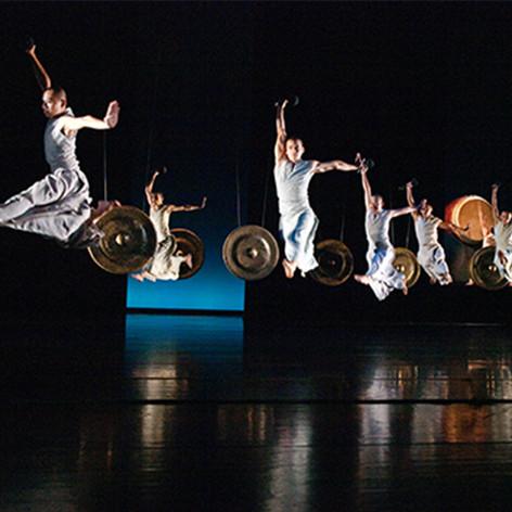 U Theatre Show / 20 > 21 avril 20
