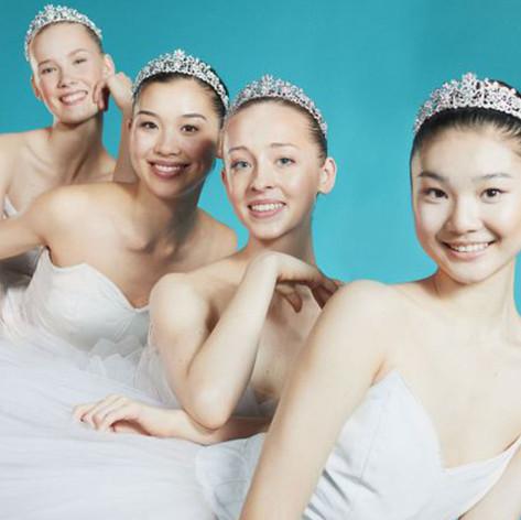 """""""Unboxing Ballet 2"""" / 7 > 29 mars 20"""