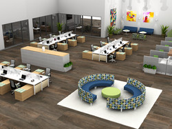 Spaces to Collaborate