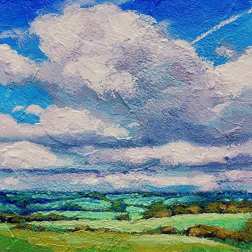 Sky study No.63