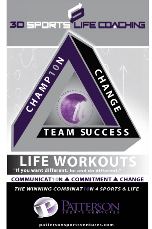 LTA CHAMP10N Change for Team Success Playbook