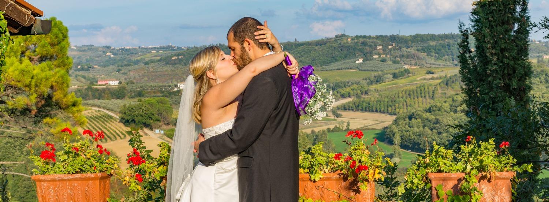 Overlook - Totally Tuscany Villas