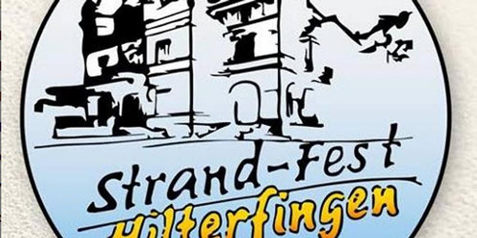 Strandfest Hilterfingen