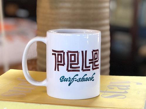"""The Mug """"PELE"""""""
