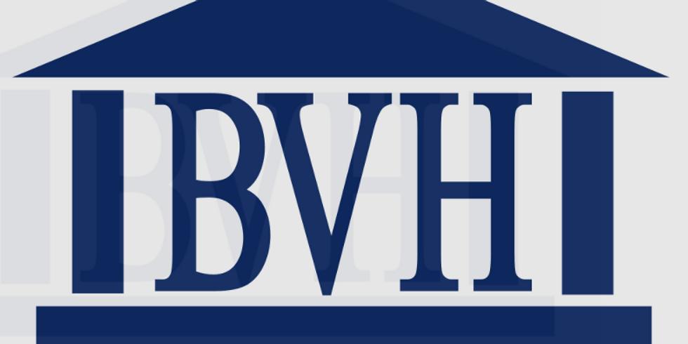 How-to-Pitch (mehrteilig) Online-Vortragsreihe [BVH]
