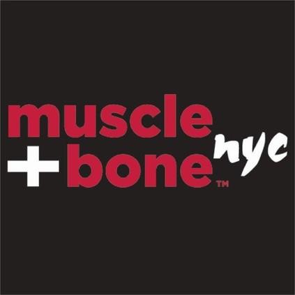 Muscle + Bone NYC