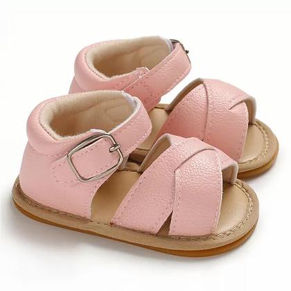 Luna Shoes - Pink