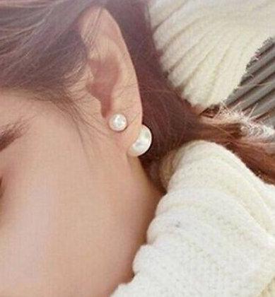 """""""Pearly"""" Earrings"""