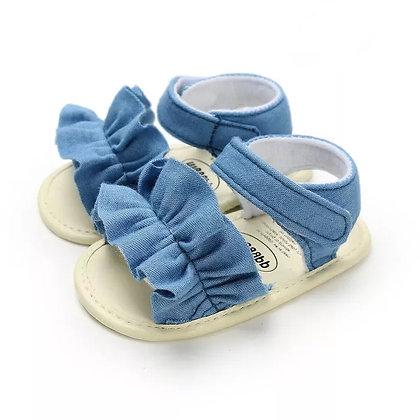 Masey Shoes - Denim