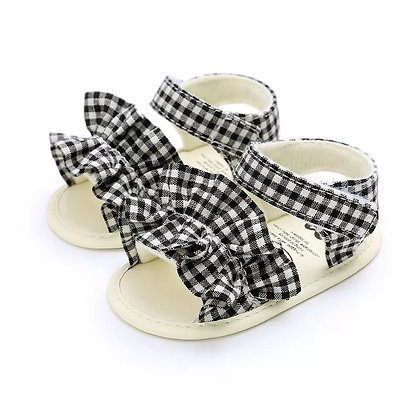 Masey Shoes - Gingham