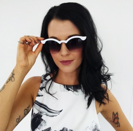 Misteeq Fashion Sunglasses