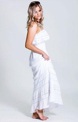 'Jasmine' Boho Dress