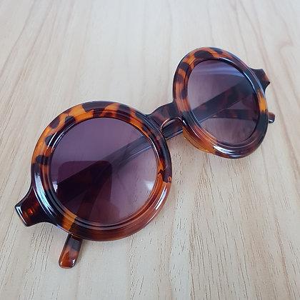 Ella Sunglasses - Tortoise