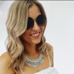 Miseeq Fashion Round Sunglasses