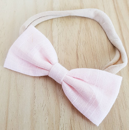 Ava Bow - Baby Pink