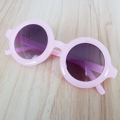 Ella Sunglasses - Blush