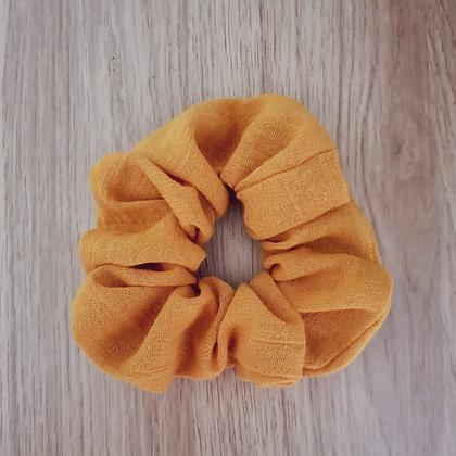 Scrunchie - Mustard