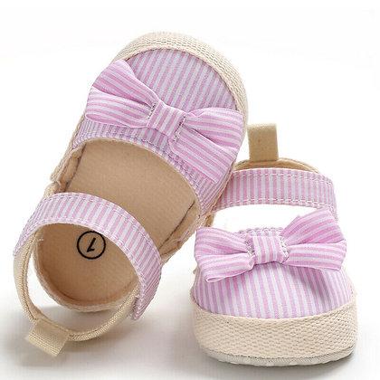 Hannah Shoes - Pink