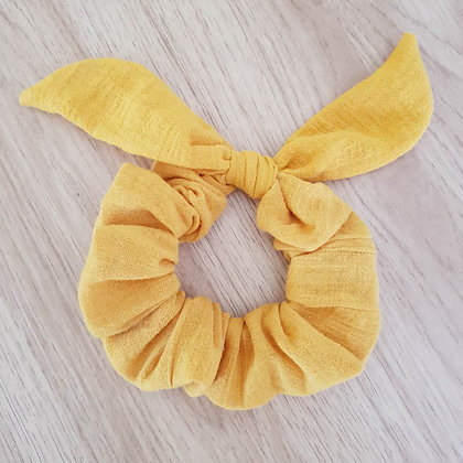 Bow Scrunchies - 15 Options