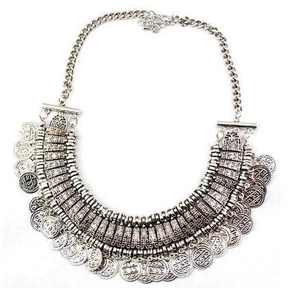 """""""Treasure"""" Necklace"""