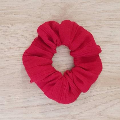 Valentines Day Scrunchie