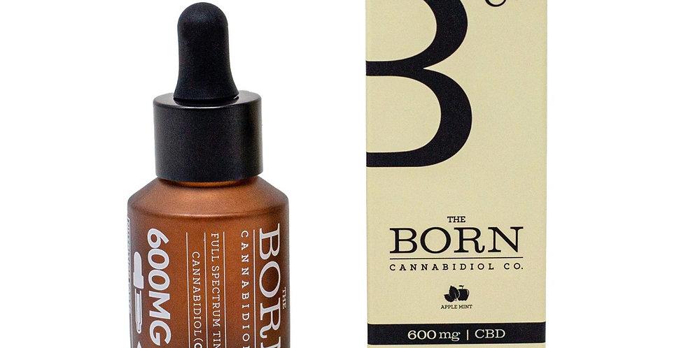 Born CBD - 600mg CBD Tincture
