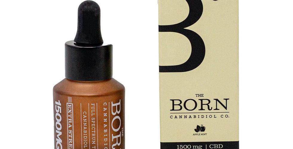 Born CBD - 1500mg CBD Tincture