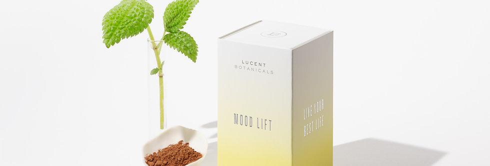 Mood Lift CBD Mints - Lucent Botanicals