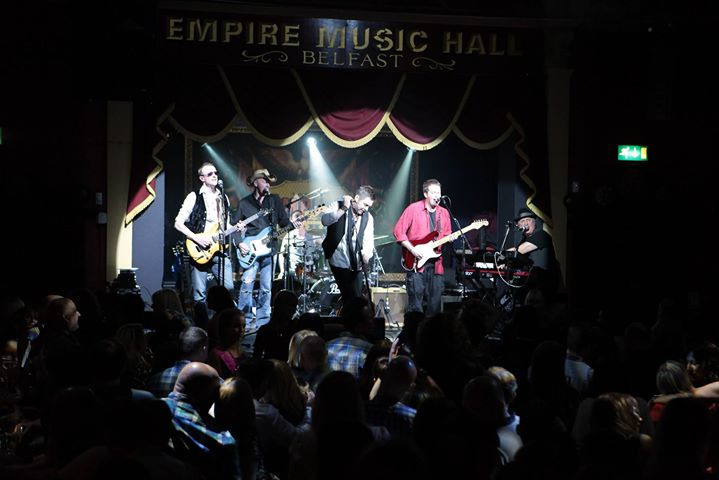 Raised on Rock at The Empire