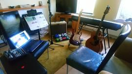 Paul's online set up.JPG