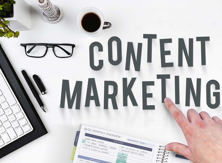 Content Marketing vs. Traditional Marketing: What's the Difference?
