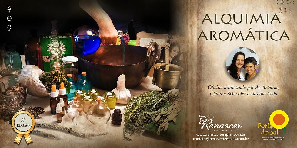 Alquimia Aromática