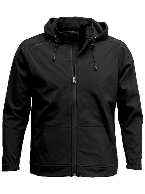 WBBC Adult Softshell Jacket