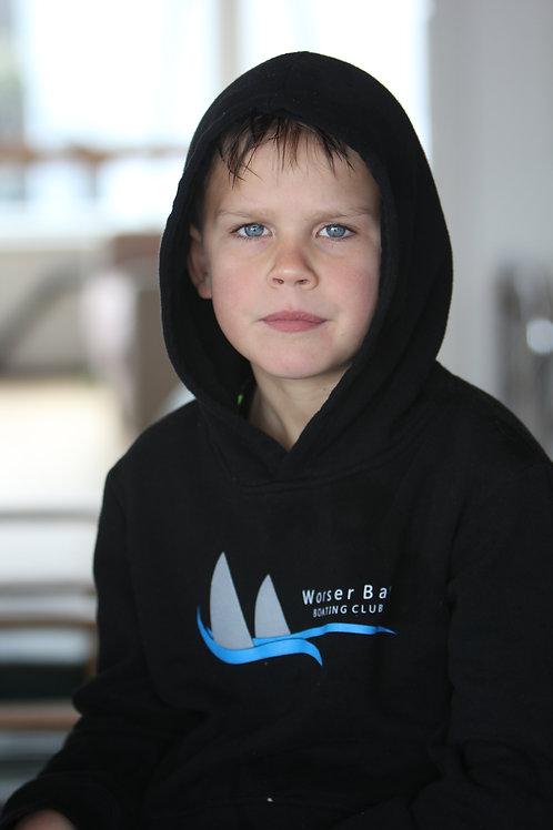 WBBC Kid's Hoodie